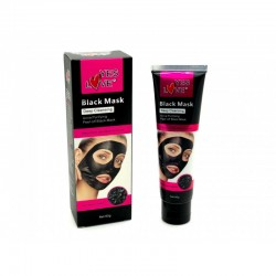 MASQUE NOIR PURIFIANT YES LOVE