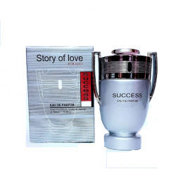 Success Eau De Parfum story...